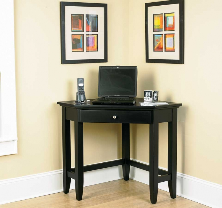 The Bedford Corner Lap Top Desk - Home Styles