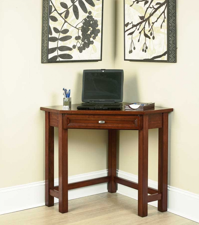 The Hanover corner Lap Top Desk - Home Styles
