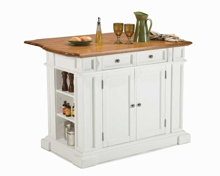 5002 Kitchen Island - Home Styles