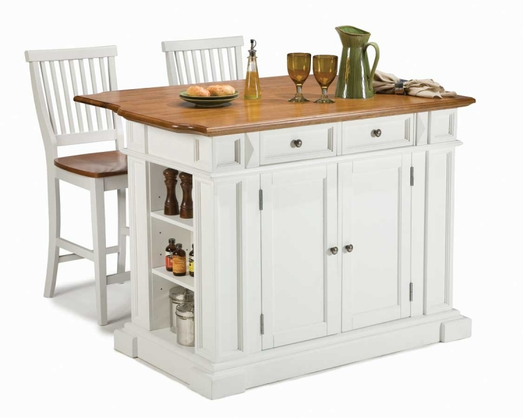 5002 Kitchen Island Set