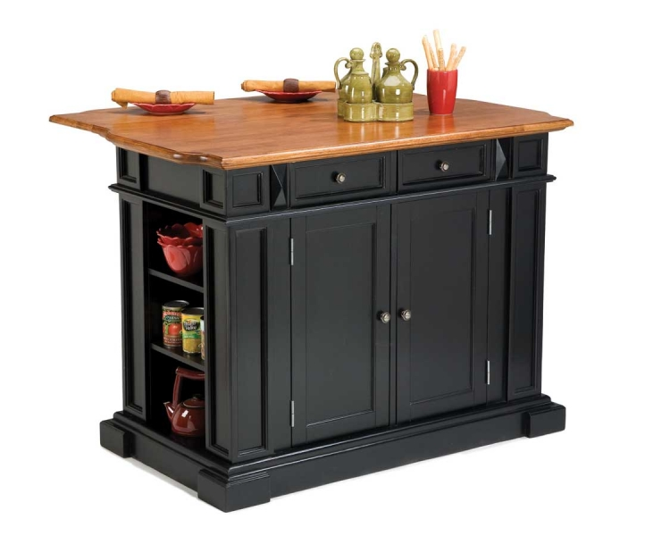 5003 Kitchen Island - Home Styles