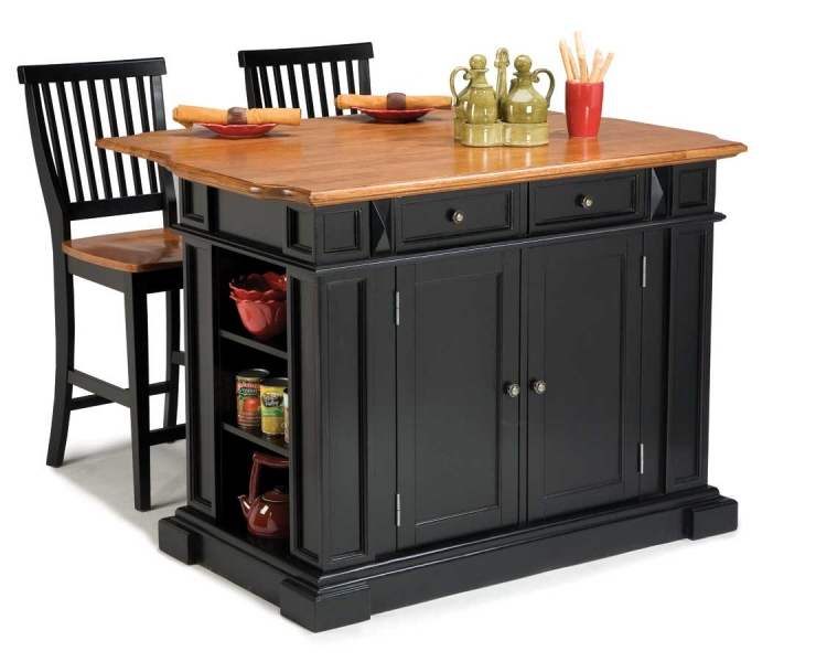 5003 Kitchen Island Set
