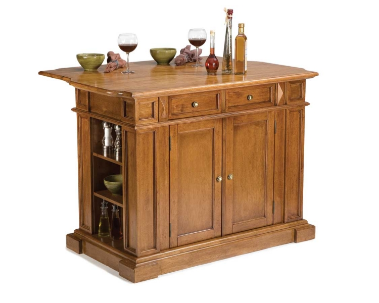 5004 Kitchen Island - Home Styles