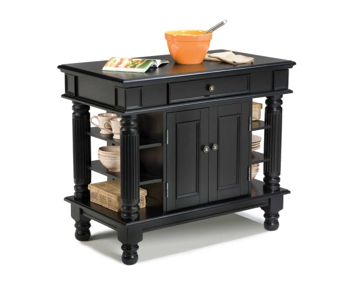 5092 Kitchen Island - Home Styles