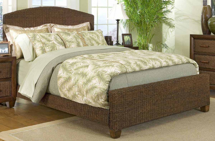 Home Styles Cabana Banana Bedroom Collection 88 5402 Set