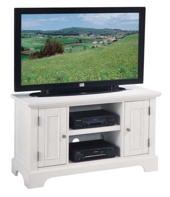 Naples 44 in TV Stand - Home Styles