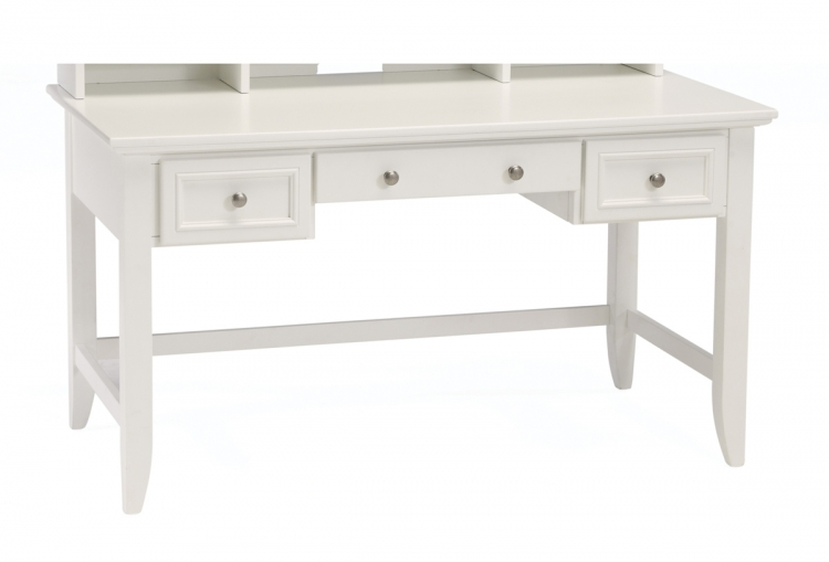 Naples Executive Desk - Home Styles