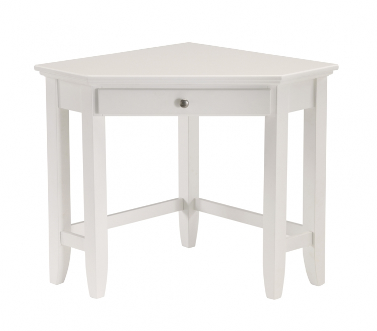 Naples Corner Lap Top Desk - Home Styles