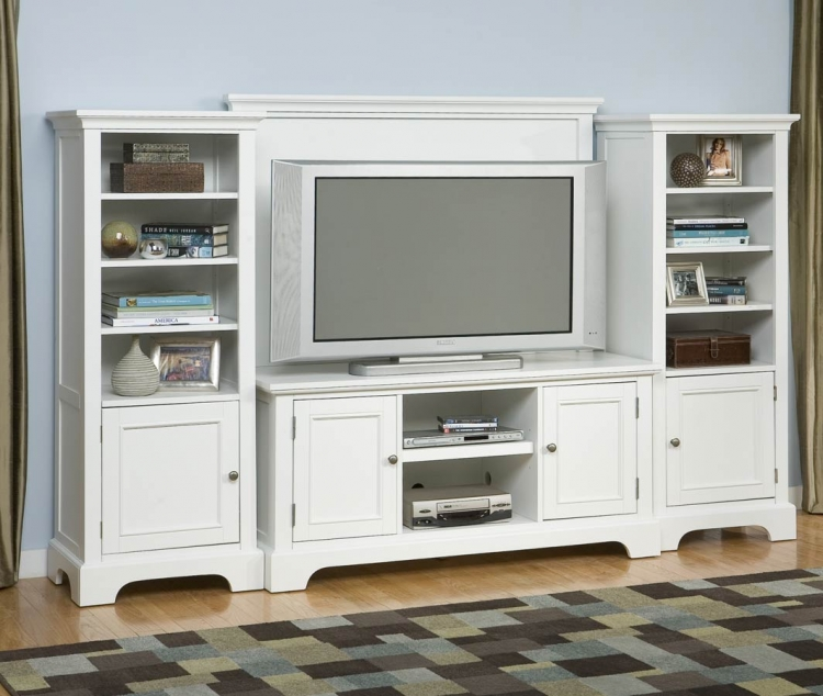 Naples Entertainment Center - Home Styles