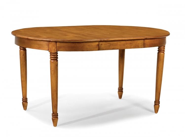 Ponderosa Dining Table