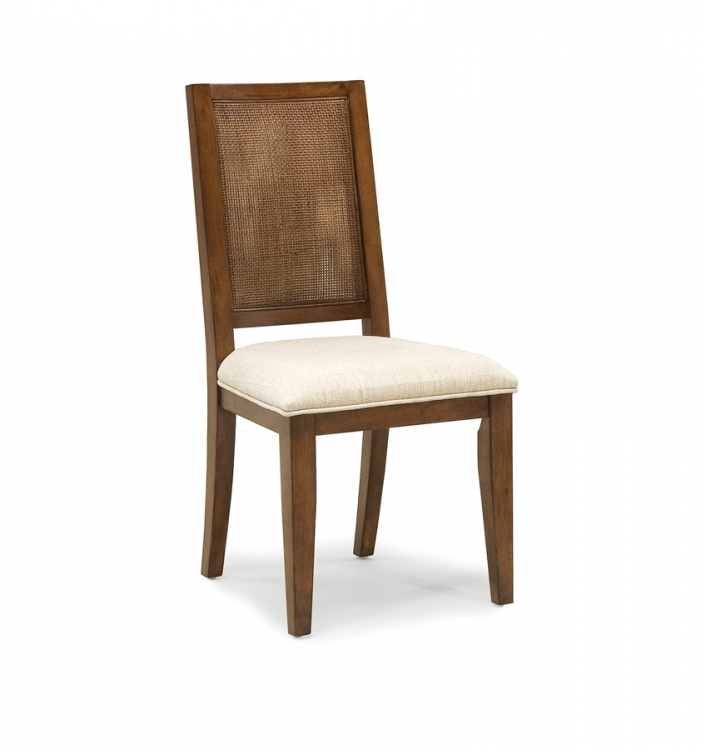 Jamaican Bay Upholstered Dining Chair