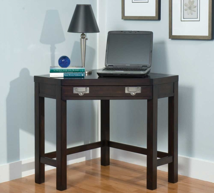 Corner Lap Top Desk-Table