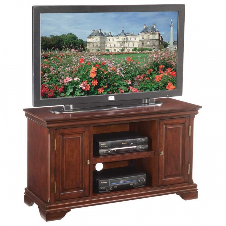 Lafayette 44in TV Stand - Home Styles