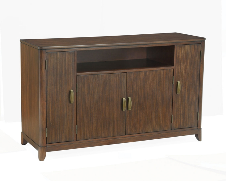Paris Entertainment Credenza - Home Styles