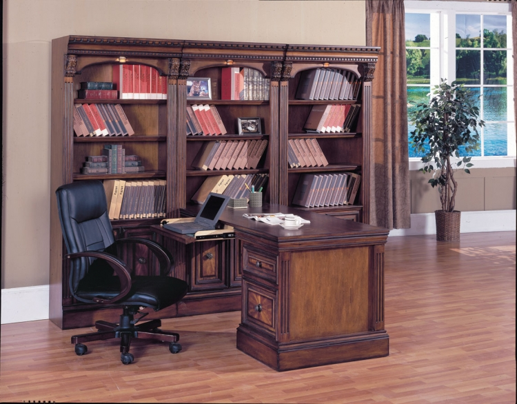 Huntington 5 pc Home Office