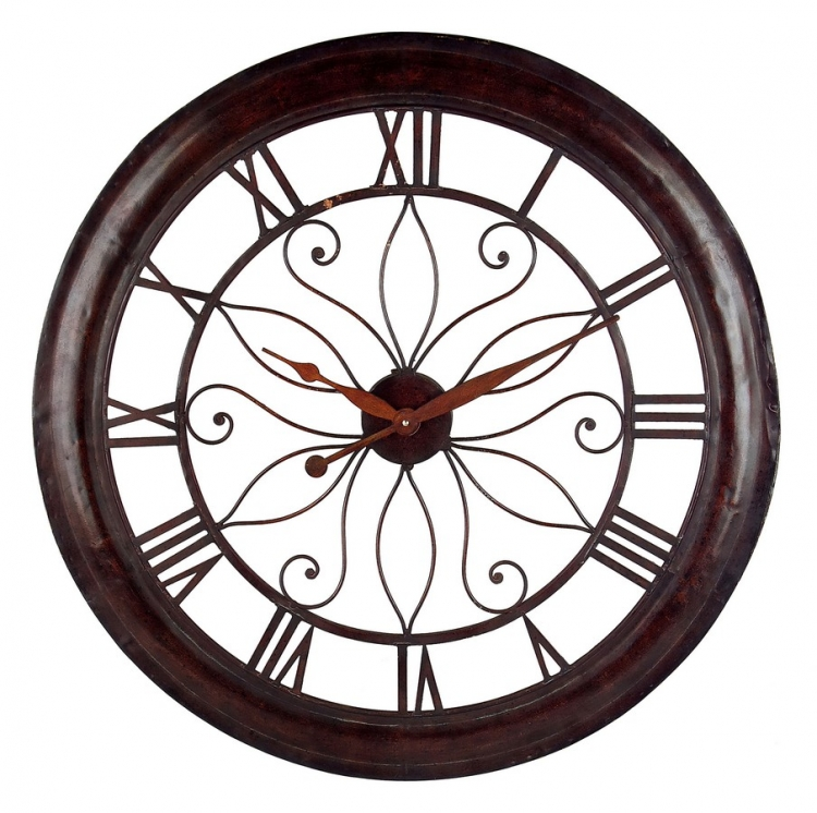 Oversized Wall Clock - IMAX