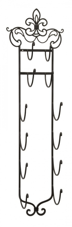 Counterflory Wine or Towel Rack