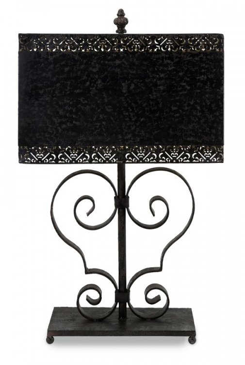 Arabesque Table Lamp - IMAX