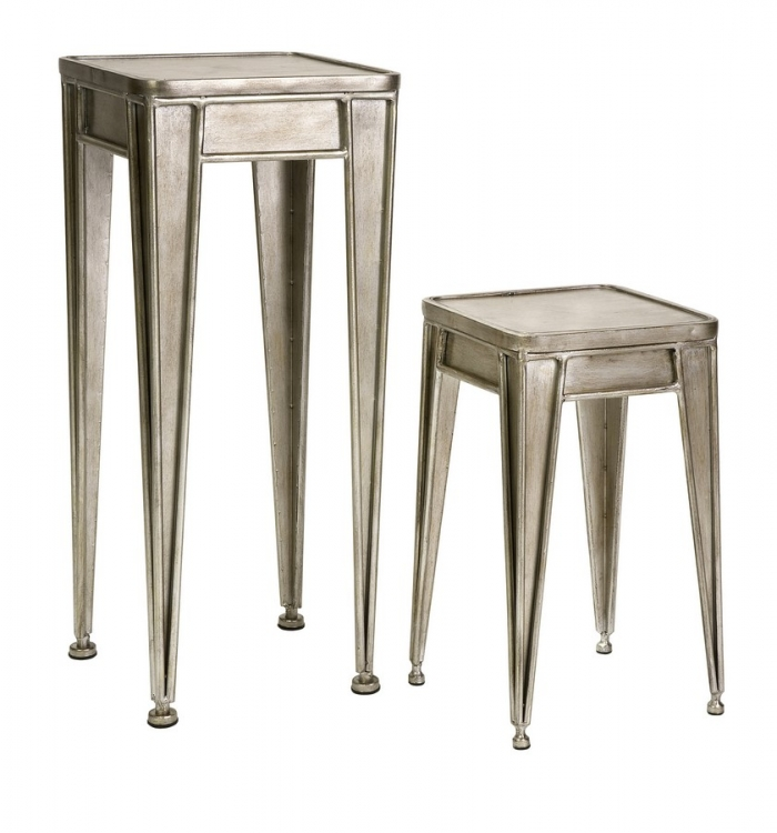 Lazlo Stools - Set of 2 - IMAX