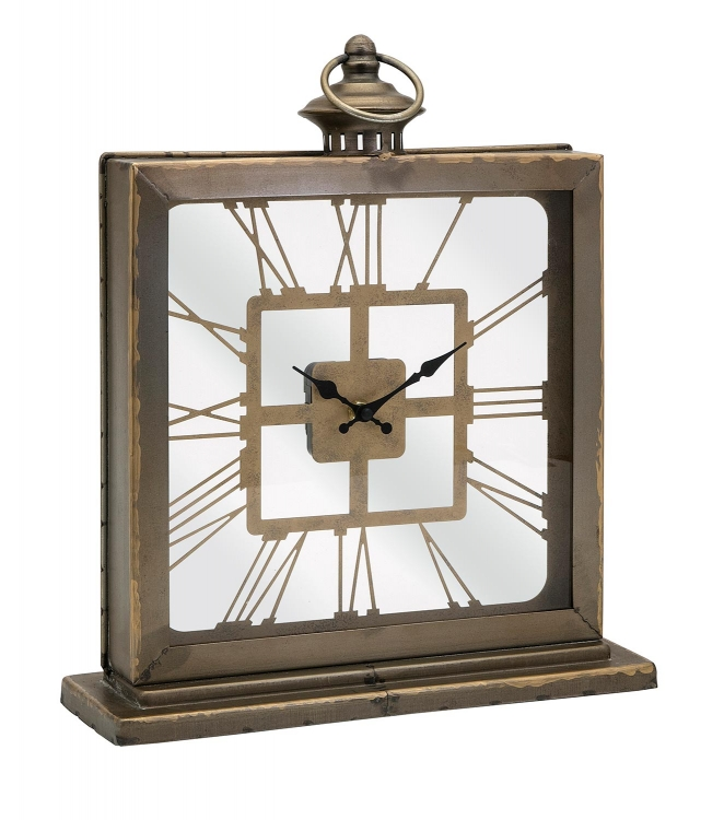 Elliott Table Clock