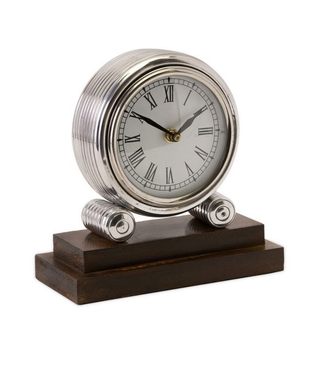 Dewitt Desk Clock - IMAX