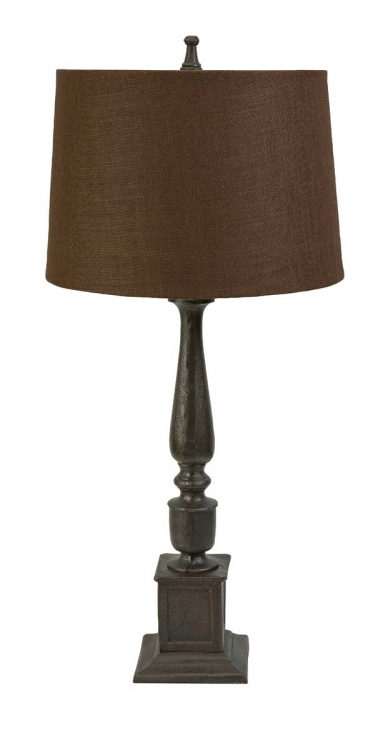 Lawson Tall Table Lamp - IMAX