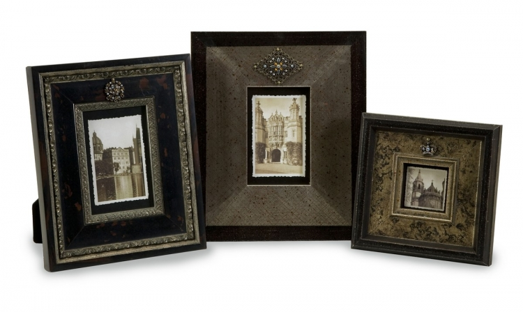 Embellished Frames - Set of 3 - IMAX