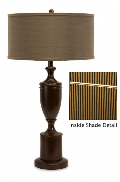 Haydn Table Lamp - IMAX