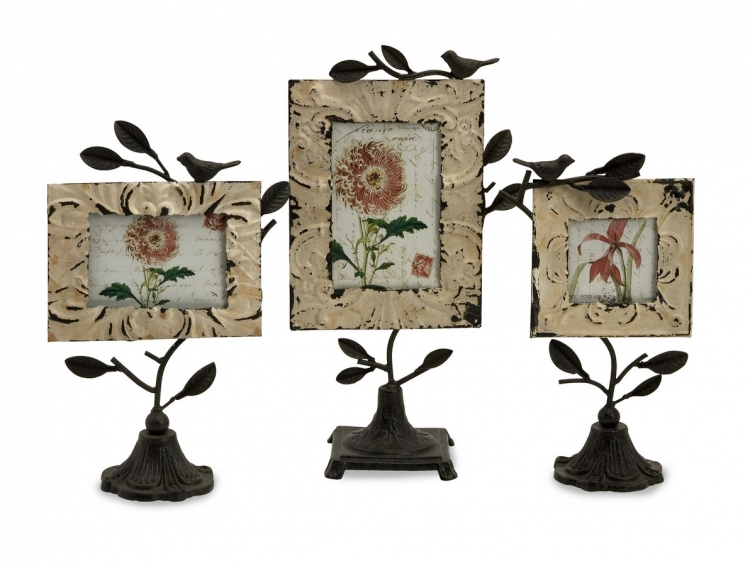 Mona Photo Frames - Set of 3 - IMAX