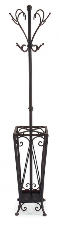 Coat Rack/Umbrella Stand - IMAX
