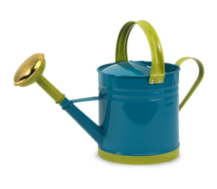 Edison Brights Small Watering Can - IMAX