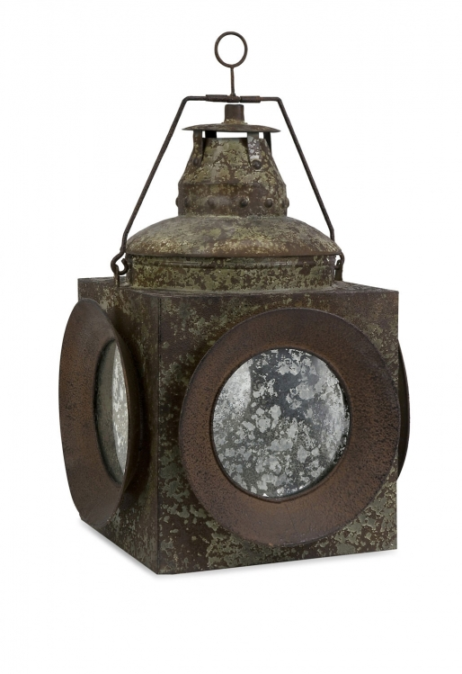 Antique Naval Latern