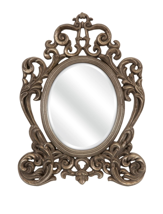 Campbell Vanity or Wall Mirror
