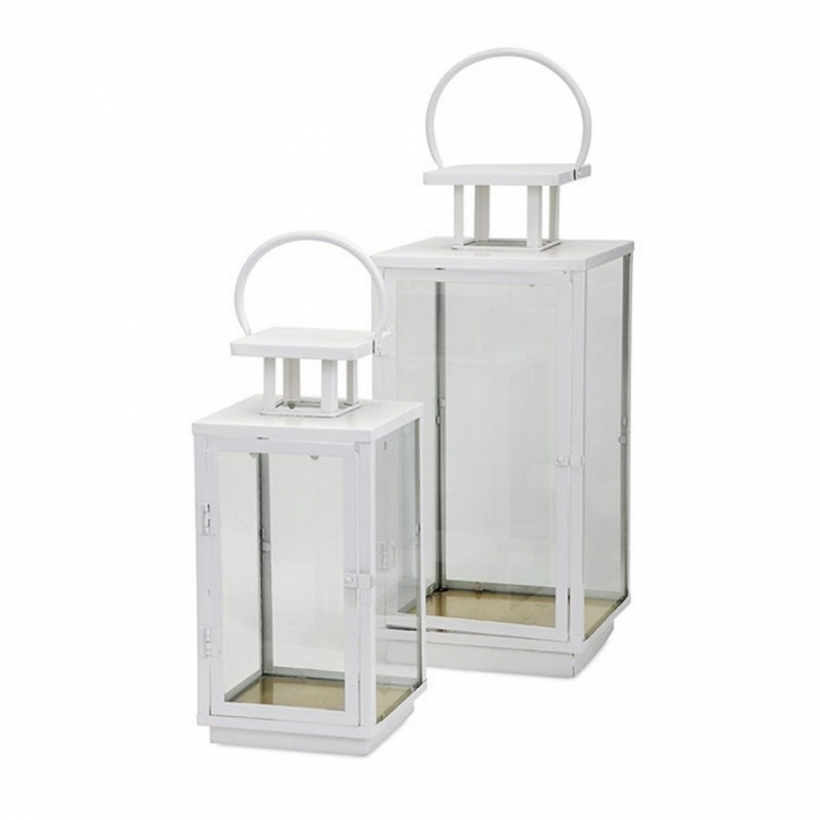 Essentials Celebrations Lantern - Set of 2