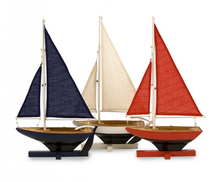 Forza Sailing Fleet - Set of 3