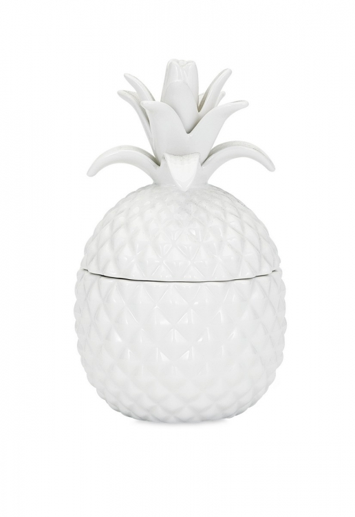 Bala Lidded Pineapple