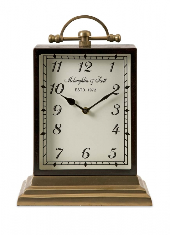 Ford Oversized Desk Clock - IMAX