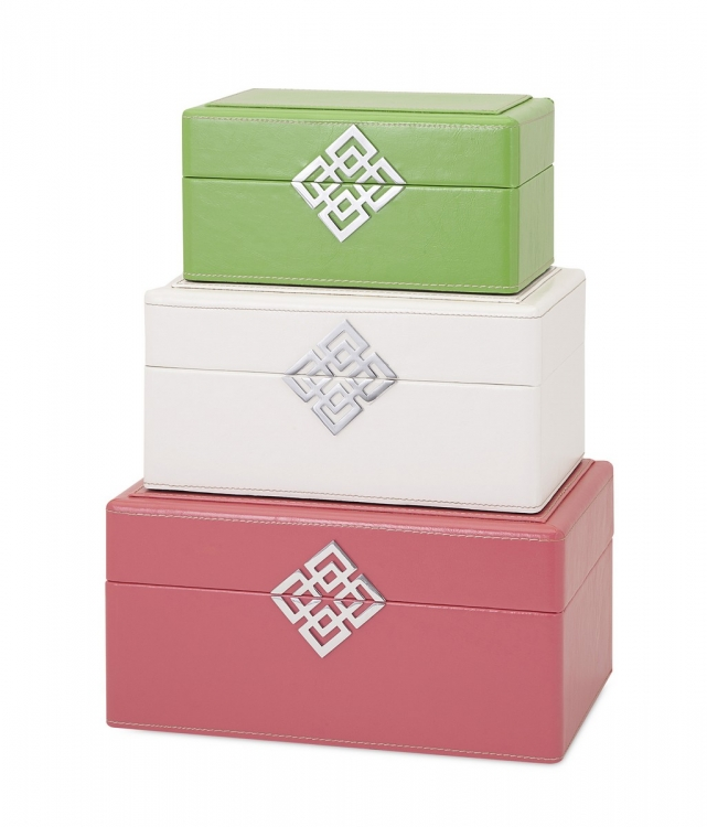 Georgi Boxes - Set of 3