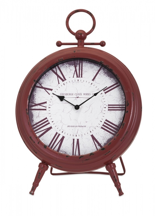 Dalton Table or Wall Clock