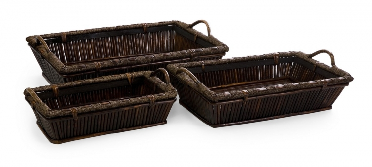 McCaslin Oversized Trays