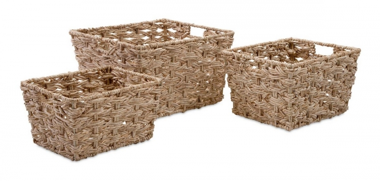 Veronia Basket - Set of 3