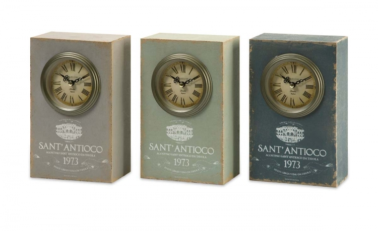 Lancaster Clock - Set of 3 - IMAX