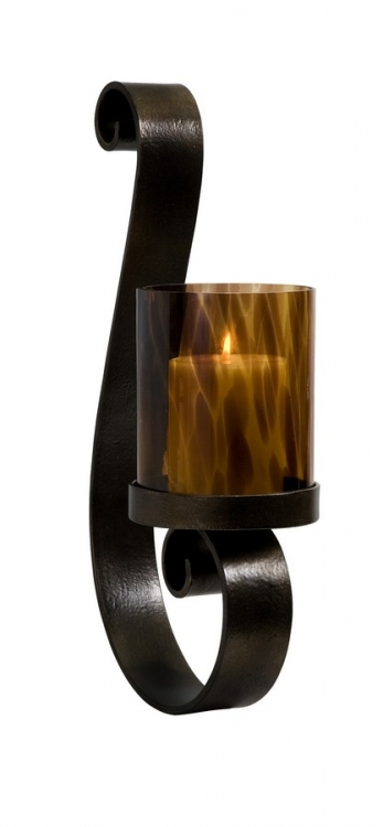 Brandy Wall Sconce - IMAX