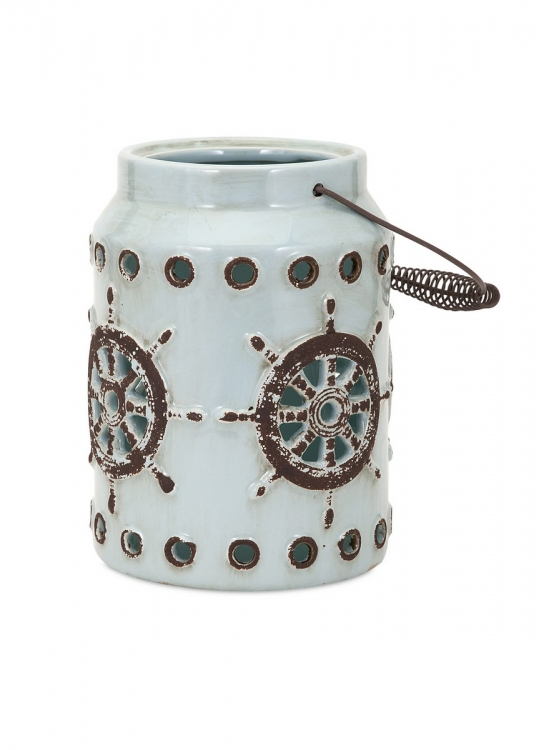 Neely Nautical Lantern - Small