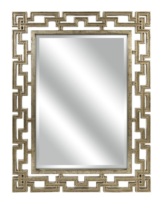 Cki Rectangle Wall Mirror