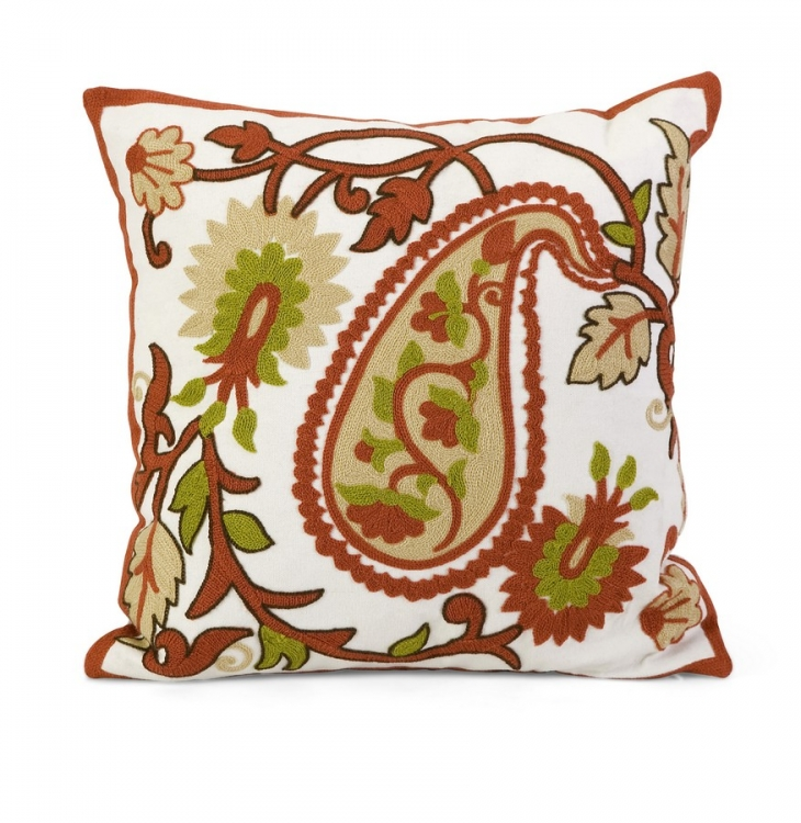 Sabra Square Pillow - IMAX