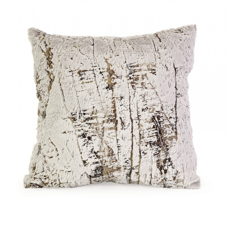 Norfolk Square Pillow