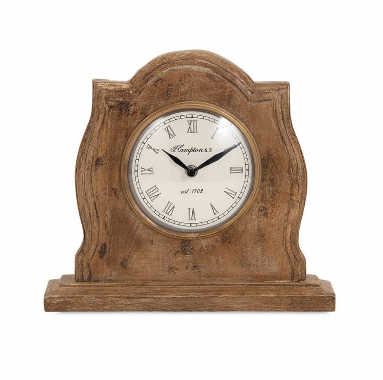 Sammi Wood Clock