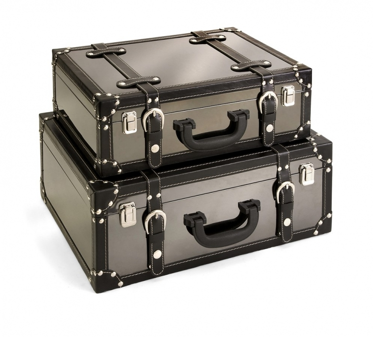 Tilmas Suitcases - Set of 2 - IMAX