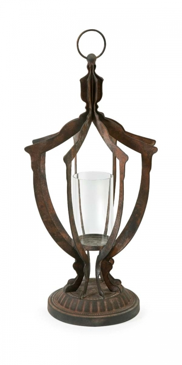 Owen Small Candleholder